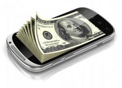 Как зарабатывать на телефон
