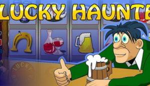 Обзор автомата Lucky hunter