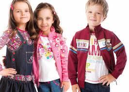 качественная одежда от компания Ладошки