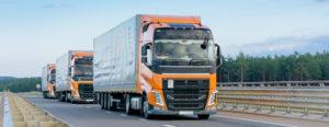 Доставка сборных грузов из Европы в Россию