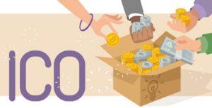 ICO как современный способ найти деньги на реализацию своего проекта