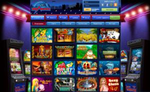 """Играйте бесплатно в автоматы онлайн - казино """"Вулкан"""""""