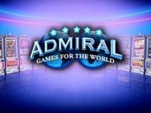 """Онлайн - казино """"Адмирал"""" - играйте и выигрывайте!"""