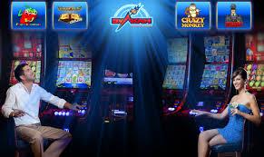 Онлайн - казино Club Vulkan 777