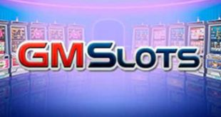 Онлайн – казино «GMSlots» ждет вас в гости!