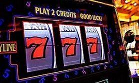 Увлекательные игровые аппараты онлайн-казино «777 slot»