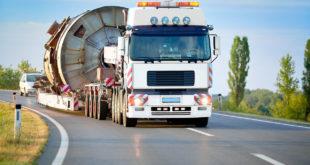 Перевозка негабаритных грузов: особенности и условия