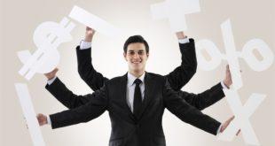 Учитесь на бухгалтера: 5 плюсов профессии