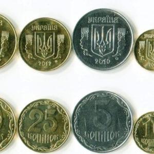 Отмена мелочи в Украине: информация