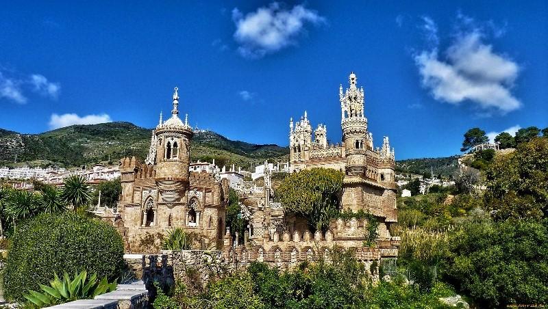 ispaniya raj dlya turistov