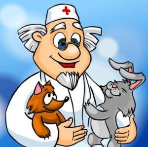 Ветеринарная аптечка