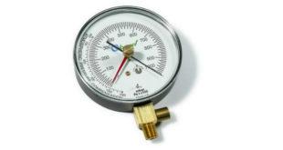 Что такое вакуумметр