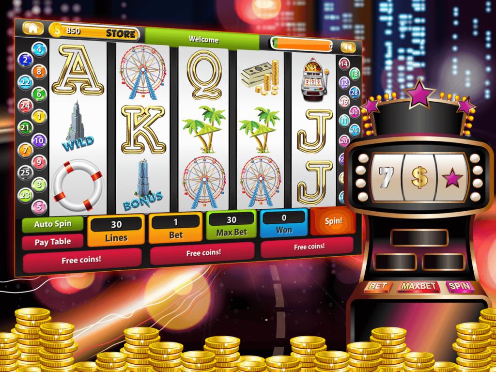 onlain kazino zhros